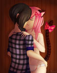 I Like You... A Lot by ivrinne