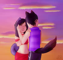 Our Love by ivrinne
