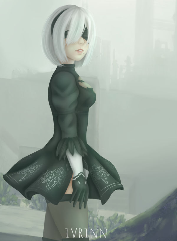 2B by ivrinne