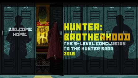 HUNTER: BROTHERHOOD - Campaign Teaser #1 by THELEGOMack