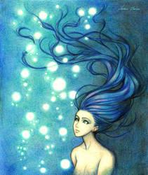 Mermaid by AndieCris