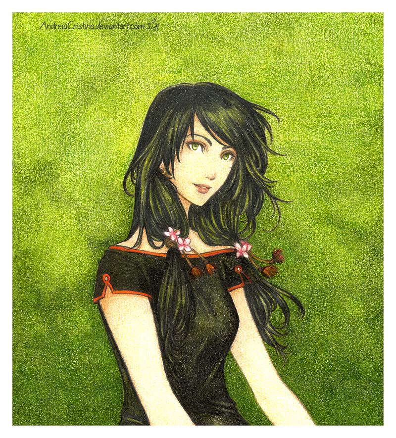 Desenho 11 by AndieCris