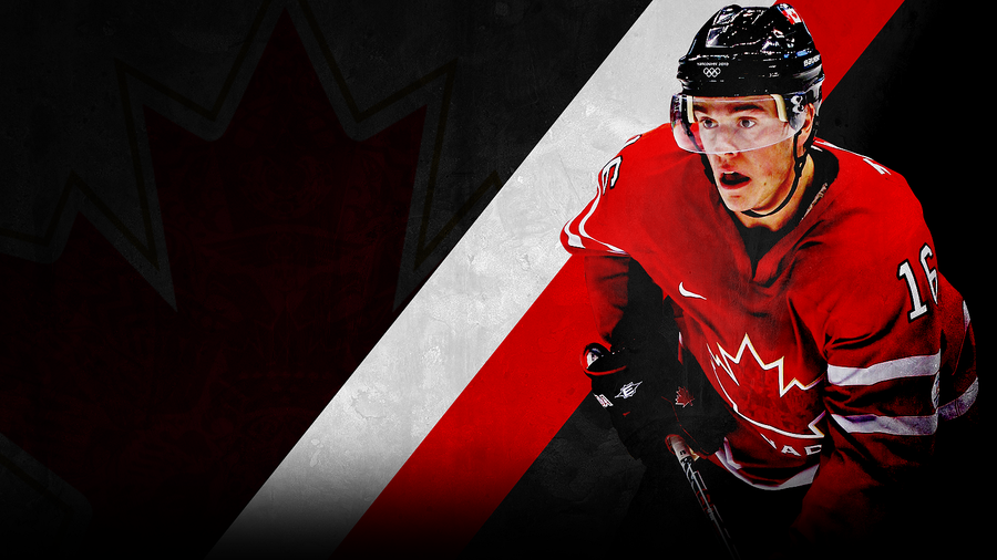 jonathan toews team canada by thallos on deviantart