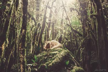 Earth my body by Julieoftheworldtree