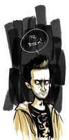 Jesse Pinkman by Douglasbot