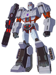 Megatron (from TF:Cyberverse) (PNG)