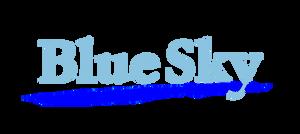 Blue Sky Studios Logo (#SaveTheBlueSkyStudios)