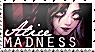 Stamp - Alice Madness