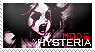 Alice M.R. HysteriaM - Stamp by llmoonsetterll