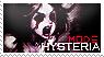 Esp. Halloween Dia7 - Alice M.R. HysteriaM - Stamp by Miiku-Nya