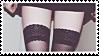 Stamp - high stockings [F2U] by llAtlantisWitchll