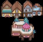 Pokemon house [FREE]