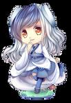 +Zanuelle+ Gift Reimu