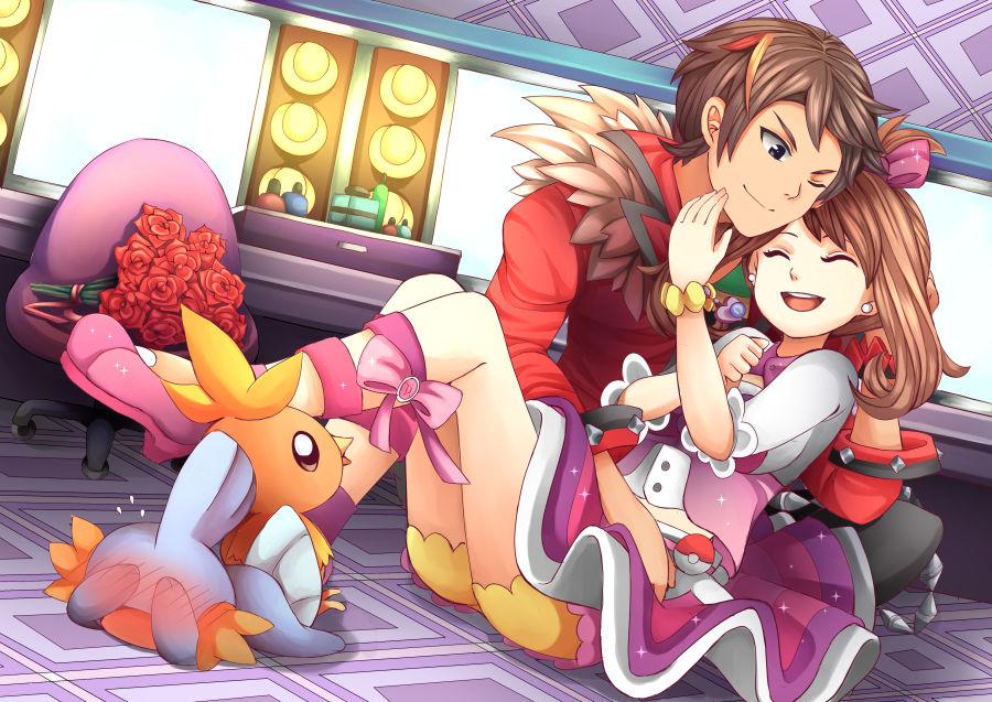 + V e r s u s + Pokemon Fanbook - 06-07/20
