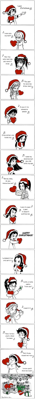Last Christmas by FairyKitsch