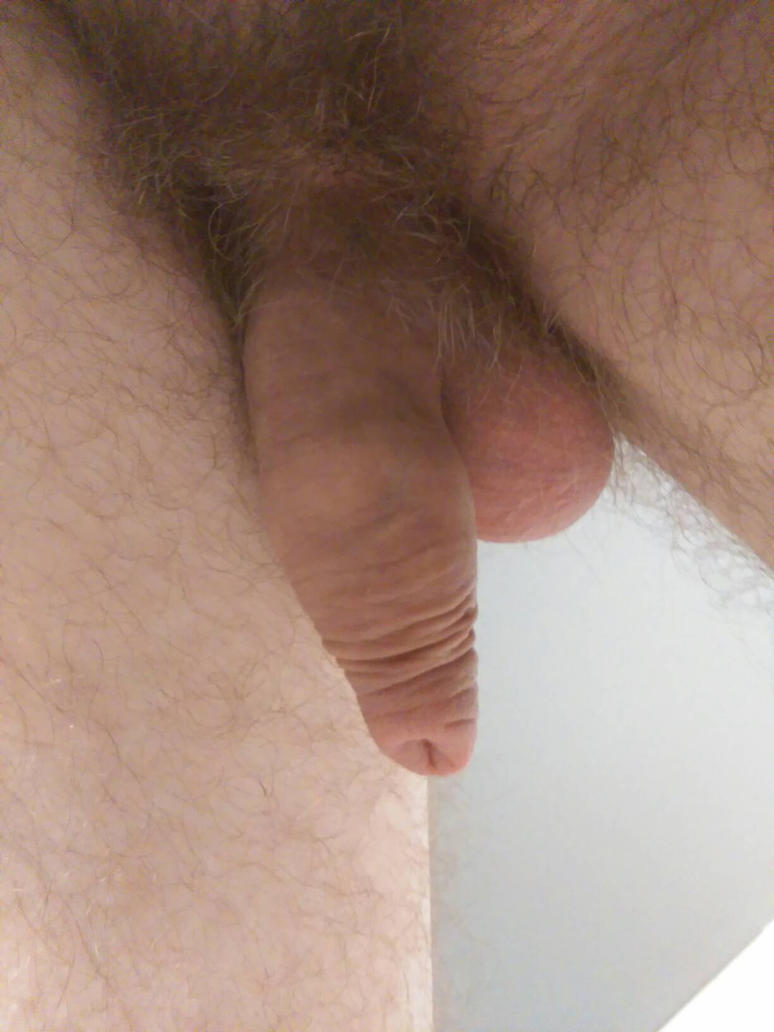 Morning Foreskin by SuicideDanceLesson