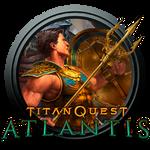 Titan Quest Anniversary Edition Atlantis icon HD