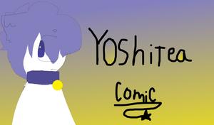 YoshiTea cover