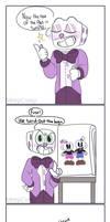 The New Plan! (Cuphead Comic) by MeepCreep
