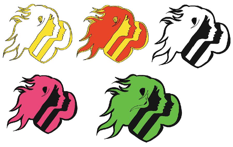 girl scouts logo redux by renkonnairu on deviantart
