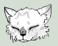 Realistic Kitten Head by Toxic-Lullabies