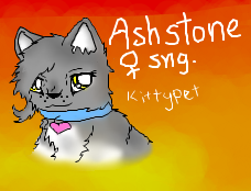 AshStone by Toxic-Lullabies