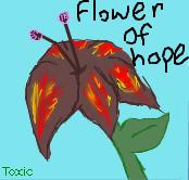 Flowerrr by Toxic-Lullabies