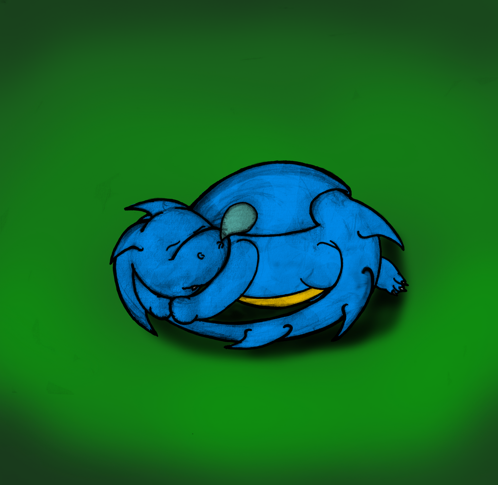 ashthedragon's Profile Picture