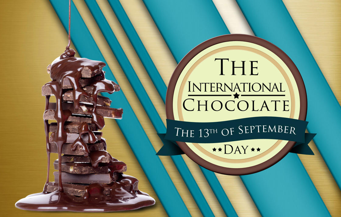 The International Chocolate Day by LilienB on DeviantArt