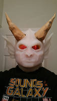 Etrigan the Demon Silicone Mask
