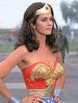 Wonder Woman's Power