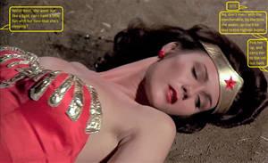 Wonder Woman mind control 7
