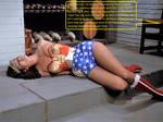 Marsha's Wonder Woman Trap 7