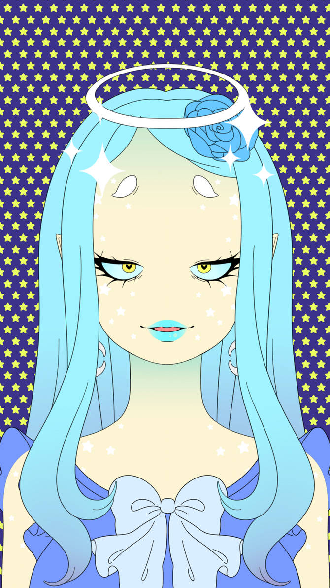 Stella monster girl maker