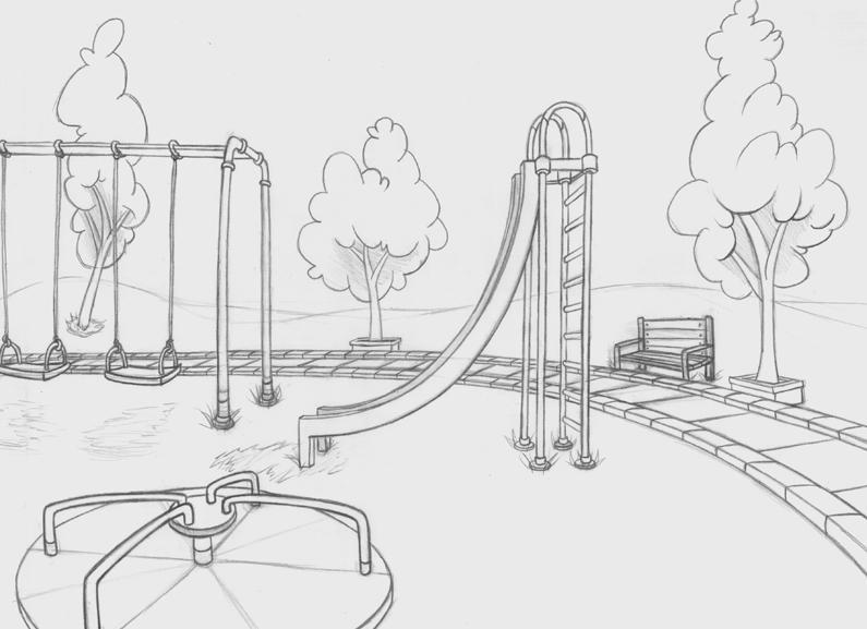 playground layout for flight2 by animatedpunk on deviantart
