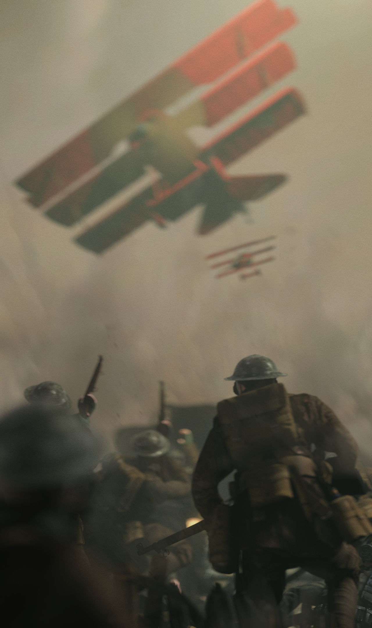 World War I by RussianBear2345