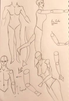 30/1/2016 - Arm Sketchdump