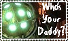 Who's your Daddy? by Jadedroseseal