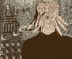 The Cult of Skaro: Dalek Sec