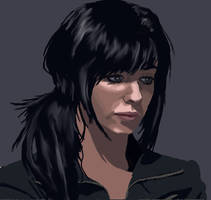 Gwen Cooper: I Believe in him