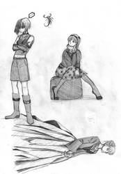 Sketch dump_2 by DragonfireXAgent