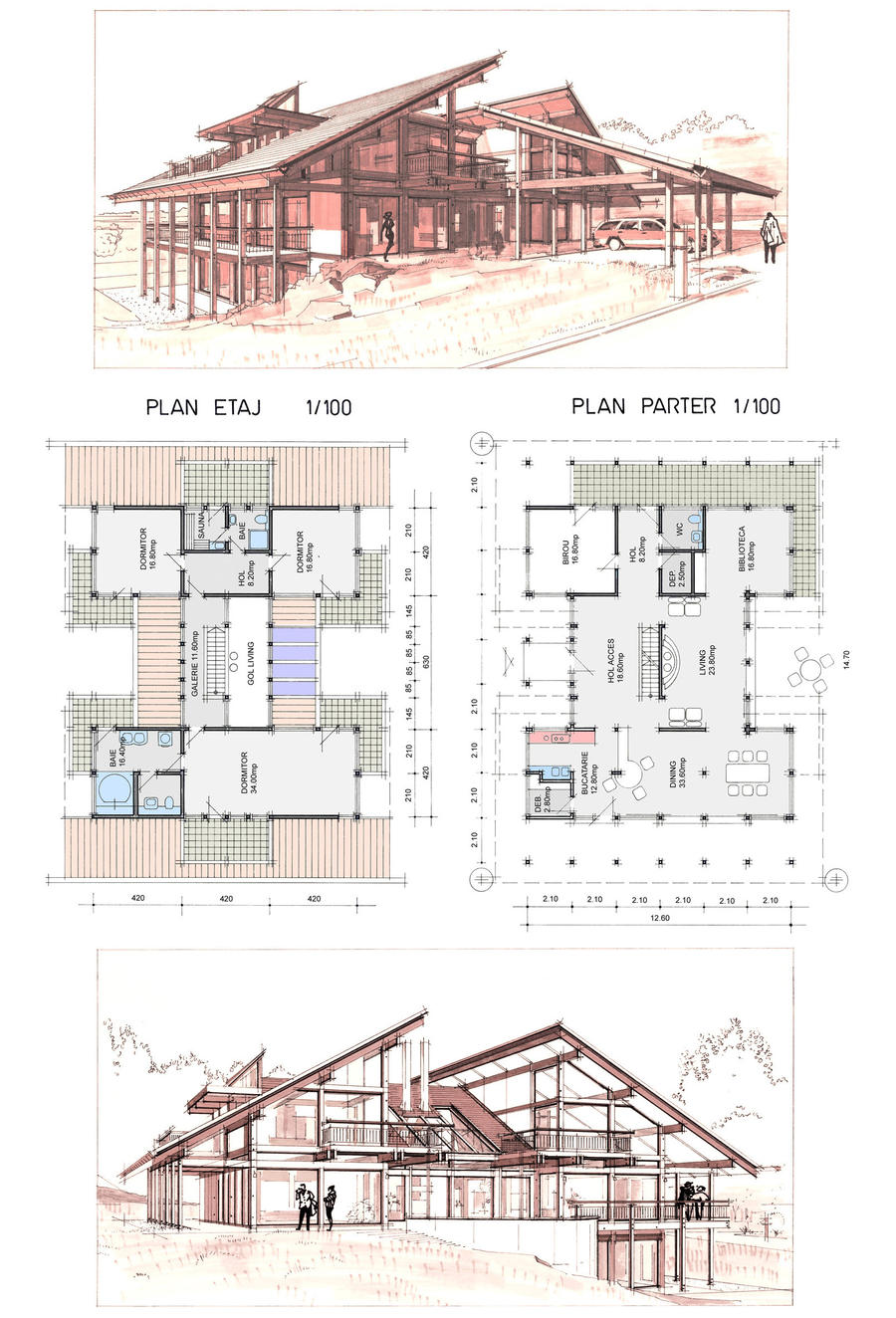 Huf haus layout by dashaus on deviantart - Lay outs binnenkomst in het huis ...