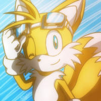 Tails by FantasyAshley