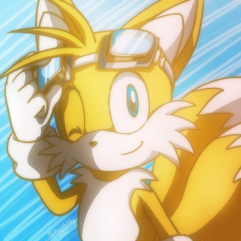 Tails Fuck 69