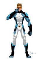 All New X-Men: Cyclops by K-Bol