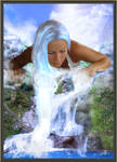 Goddess Gaia - Great Mother by Umina