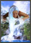 Goddess Gaia - Great Mother