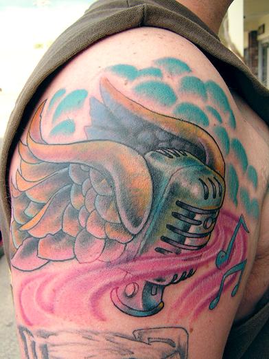 fa45eda69 Cover-up Tattoo by mattymctatty on DeviantArt