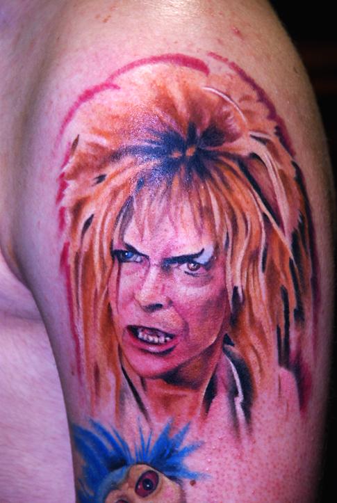 df5d46515 David Bowie by mattymctatty on DeviantArt