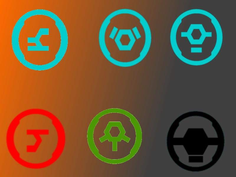 Halo 4 Symbols 2 By Dustiniz117 On Deviantart